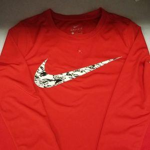 Long aleve boy's Nike